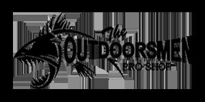 THE OUTDOORSMAN PRO SHOP