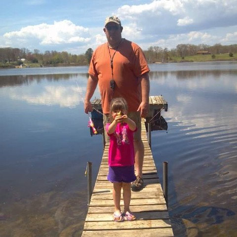 Michigan Woods, Water A Great Place For Parents To Bond With Kids